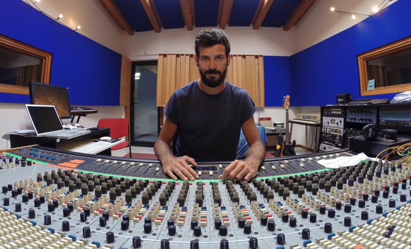 Andrea Suriani