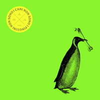 I CANI/GAZEBO PENGUINS Split