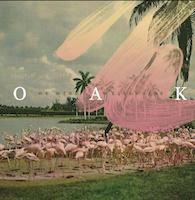 OAK We were elsewhere