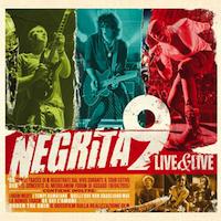 NEGRITA 9 Live