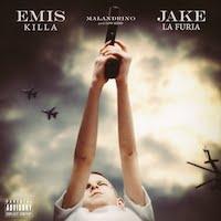 Emis Killa Jake La Furia - Malandrino